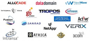 Logo of Clients for salesforce expert consulting