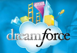 Dreamforce 2013 Logo