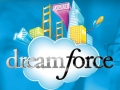 Dreamforce Logo salesforce