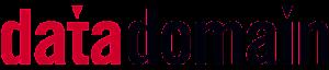 Data Domain Logo