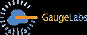 Gaugelabs Transparent Logo