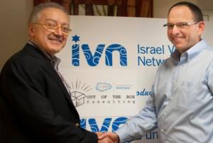 ivn ootb-c handshake
