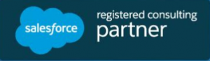 Salesforce Registered Consulting Partner Image